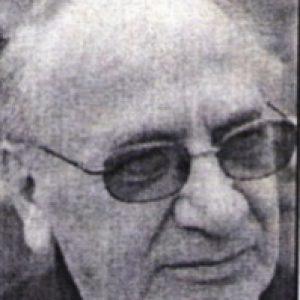 м-р Никола Талевски