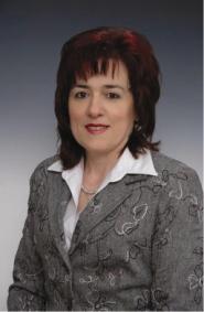 проф. д-р Џулијана Томовска