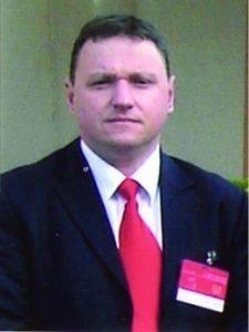 д-р Никола Тунтевски