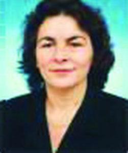 проф. д-р Гордана Витанова