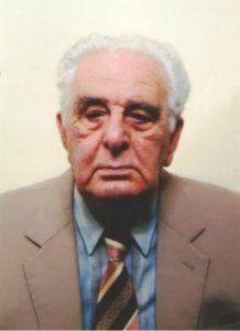 д-р Живко Паришко