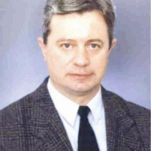 доц. д-р Борче Андреевски