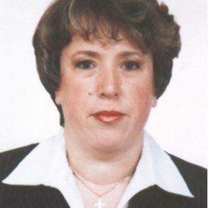 проф. д-р Елизабета Бахтовска