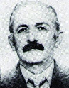 Коста Цингаровски