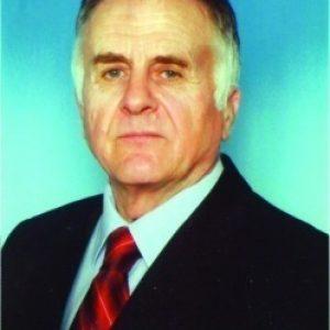 инг. маш. Кирил Чкоровски