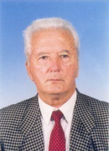 проф. д-р Владимир Цветковски