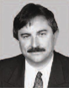 проф. д-р Драган Дамјановски