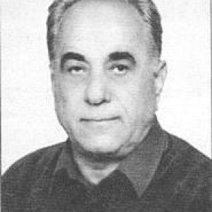 д-р Ристо Дамјановски Генерал