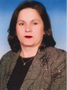 вонр. проф. д-р Верица Данчевска