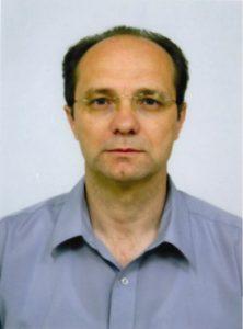 доц. д-р Никола Венко Димитров