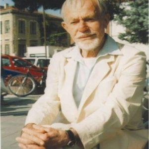 Димитар Димитровски –Такец