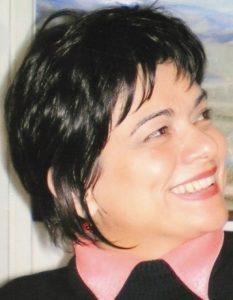 Д-р Марија Димовска
