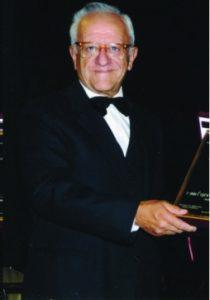 проф. Ѓорги Димовски – Цолев