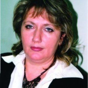 д-р Аница Ѓорѓиевска