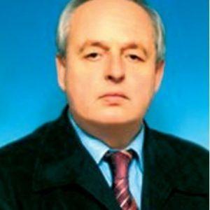 проф. д-р Томе Груевски