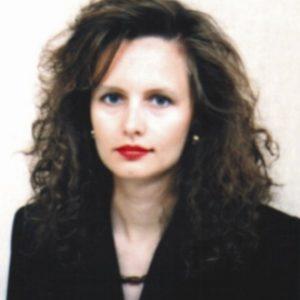проф. д-р Елизабета Христовска