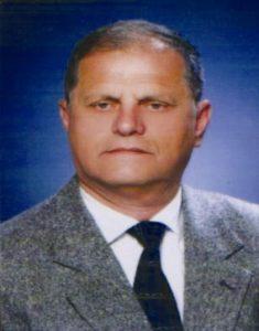 проф. д-р Никола Христовски
