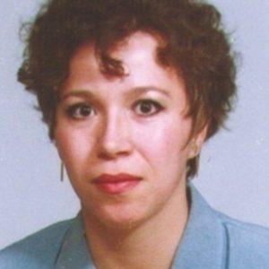 доц. д-р Гордана Јаневска