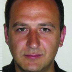 м-р Тони Јанкуловски
