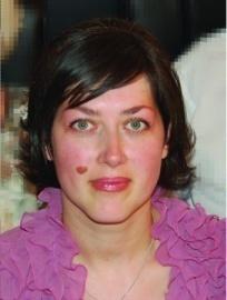д-р Екатерина Јосифовска