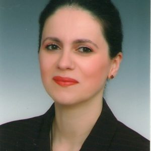 доц. д-р Вангелица Јовановска