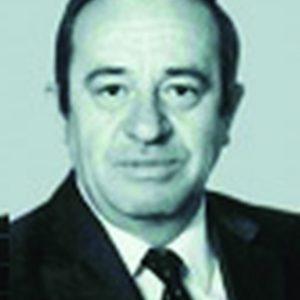 Академик Глигор Каневче