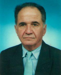 проф. Ѓорѓи Лазаревски