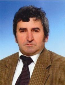 проф. Ванѓелко Лозаноски