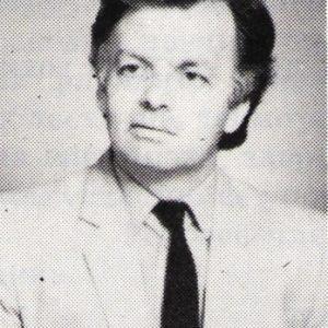 проф. д-р Јосиф Лозановски