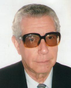 м-р. Ѓорѓи Лумбуровски