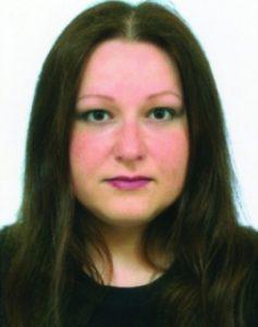 проф. д-р Соња Манчевска