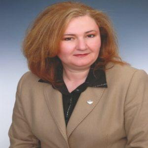 проф. д-р Виолета Маневска