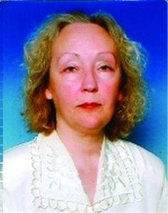 проф. м-р Мери Кавкалеска – Стоилкова