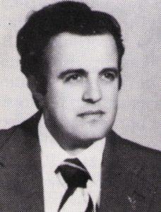 проф. д-р Илија Мијаковски