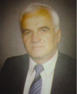 проф. Никола Миновски