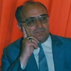 проф. д-р Павле Митревски
