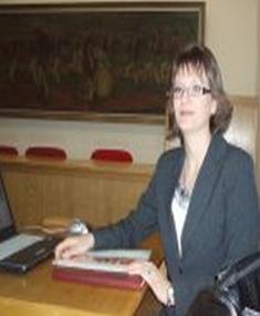 м-р Силвана Нешковска