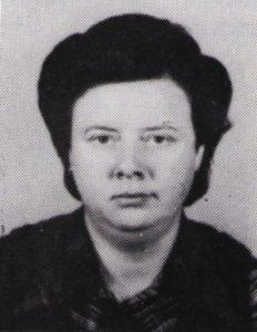 м-р Викторија Пети