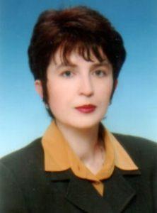 проф. Милица Димитријовска – Радевска