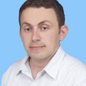 Д-р Благој Ристевски