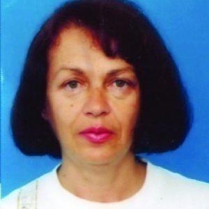 проф. м-р Зора Русомарова