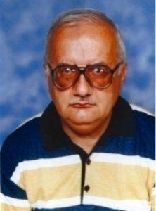 проф. д-р Кочо Сидовски