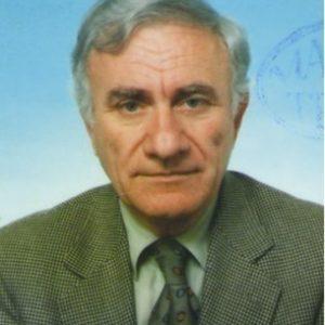 проф. д-р Петар Солаковски