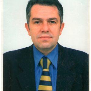 м-р Димитар Р.Спасевски