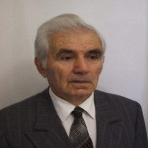 проф. Максим Стојаноски