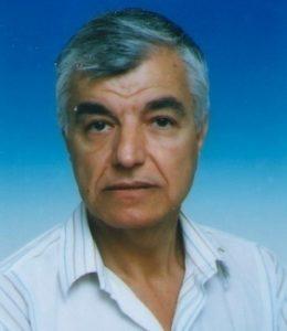 проф. д-р. Васил Тоциновски