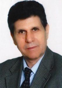 проф. д-р Александар Трајановски