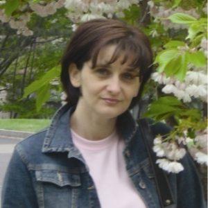 проф. д-р Анка Трајковска Петкоска