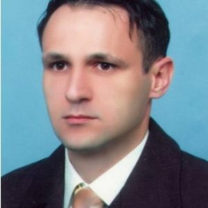 м-р Зоран Трифунов