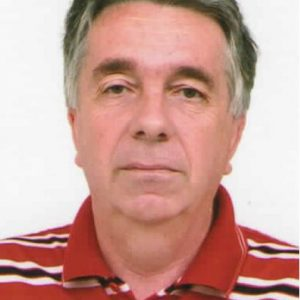 прим. д-р сц. Димче Ивановски